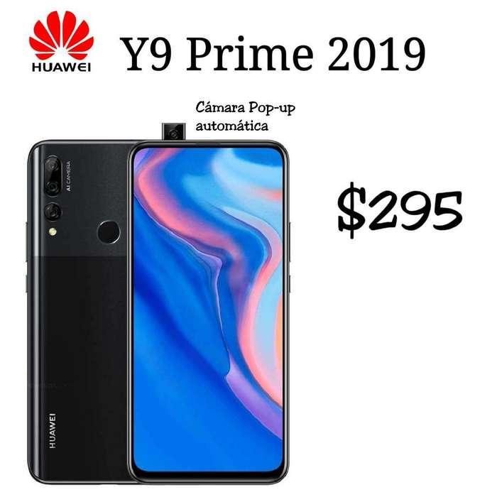 Y9 Prime 2019