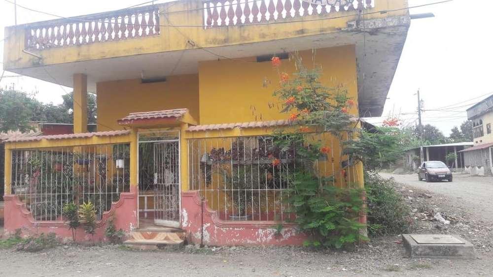 Venta de Casa en Ciudadela Santa Zoila