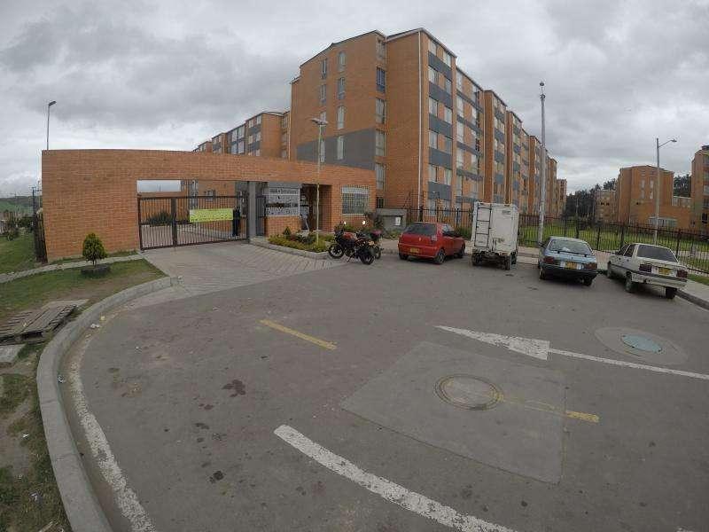 <strong>apartamento</strong> En Venta En Soacha Ciudad Latina Soacha Cod. VBSEI3317