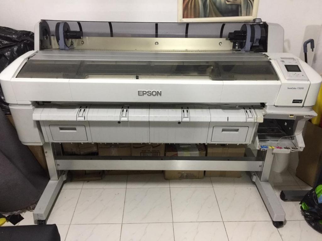 EPSON T7070