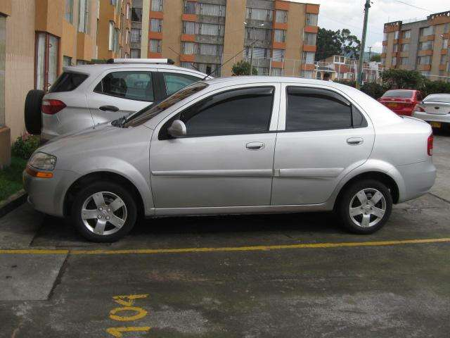 Chevrolet Aveo 2011 - 78000 km