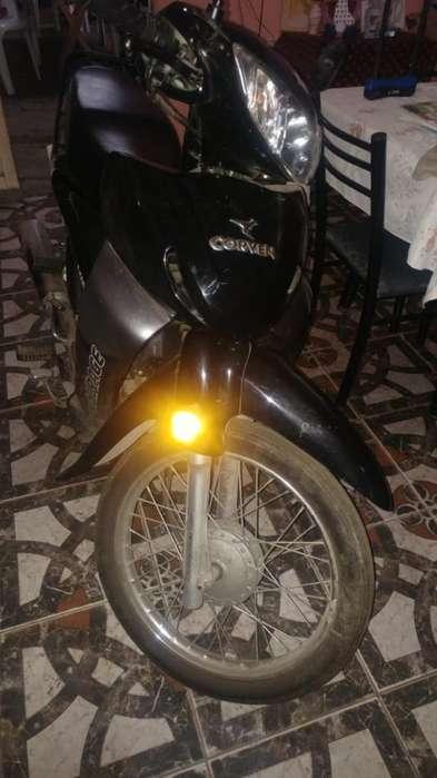 Vendo Corven 110cc