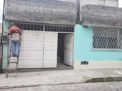 Venta Casa Chillogallo Mercado L Cuadras