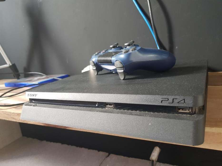 Vendo <strong>playstation</strong> 4