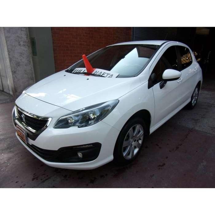 Peugeot 308 2015 - 50000 km