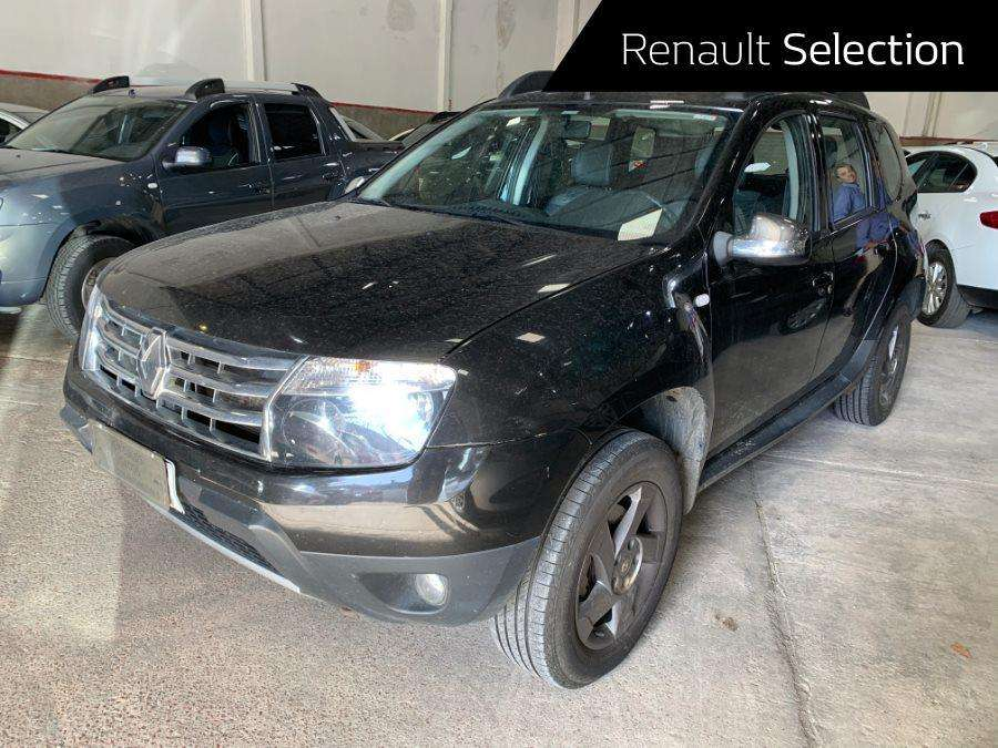 Renault Duster 2013 - 57000 km