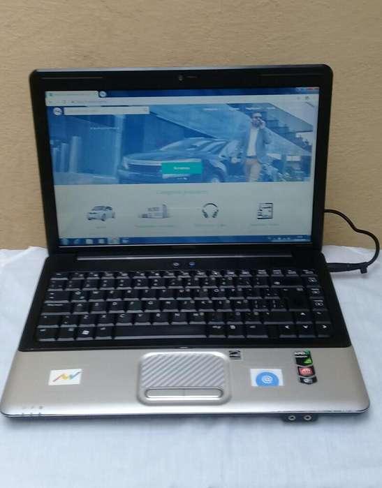 Excelente Laptop Hp Compaq Intel Core I5