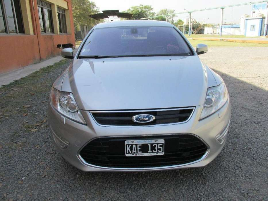 Ford Mondeo  2011 - 117000 km