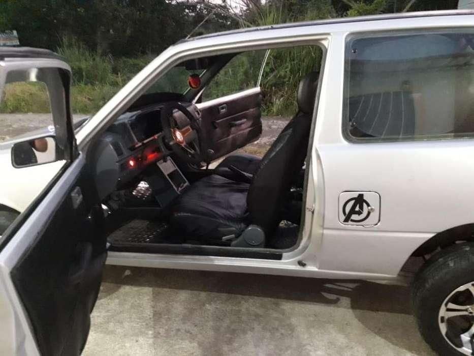Chevrolet Forsa 1990 - 6666 km