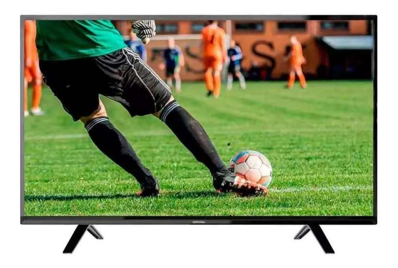 Smart Tv 32 Hd Admiral Ad32e2 - Netflix