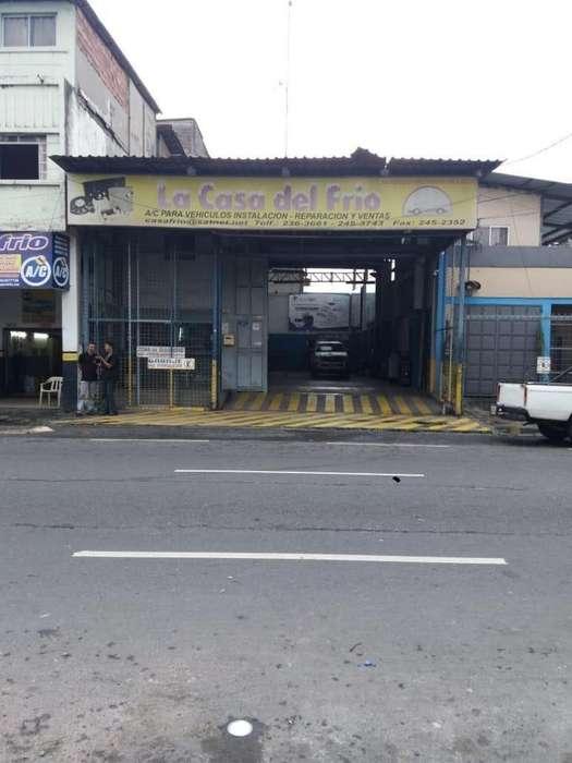 Taller, Galpon <strong>oficina</strong>s - C. Herrera - A. Maidana