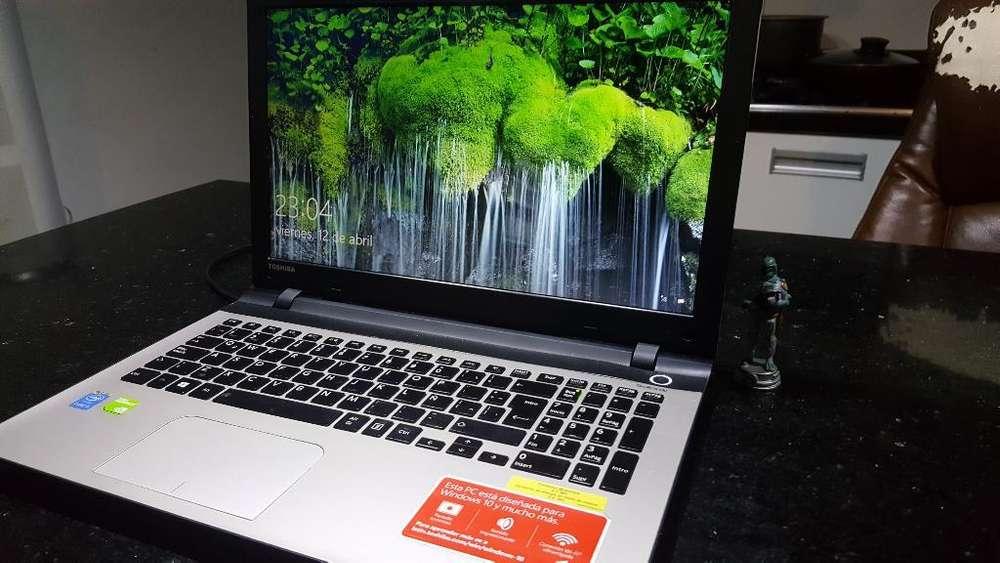 Laptop Toshiba Core I 5