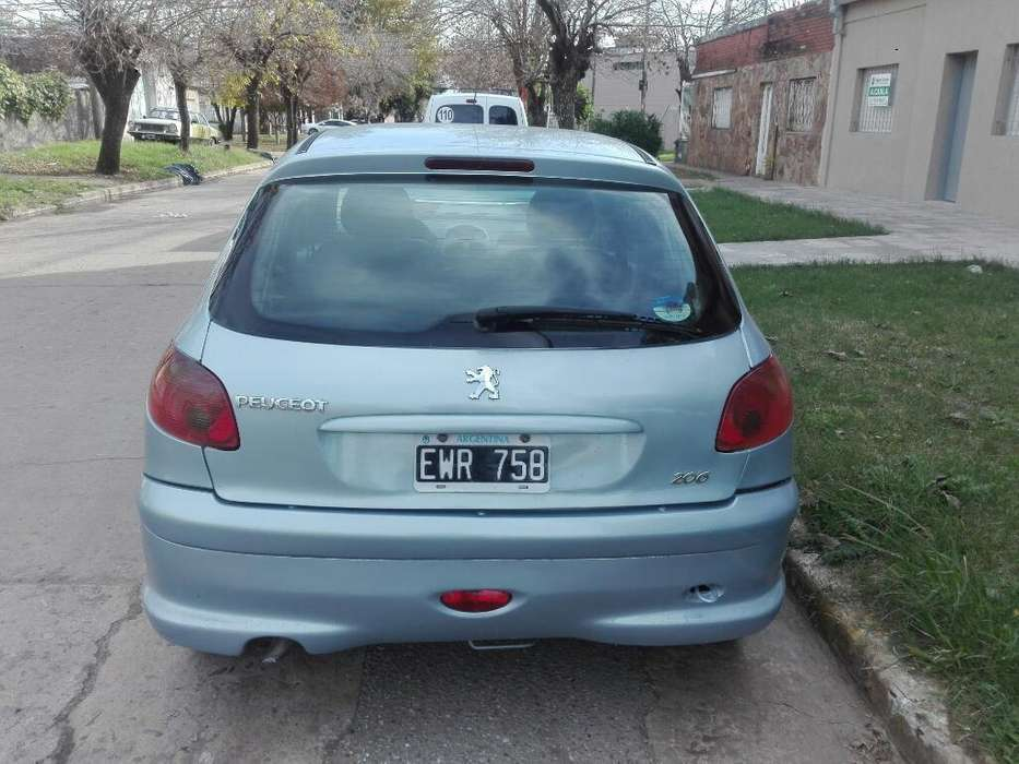 <strong>peugeot</strong> 206 2005 - 188000 km