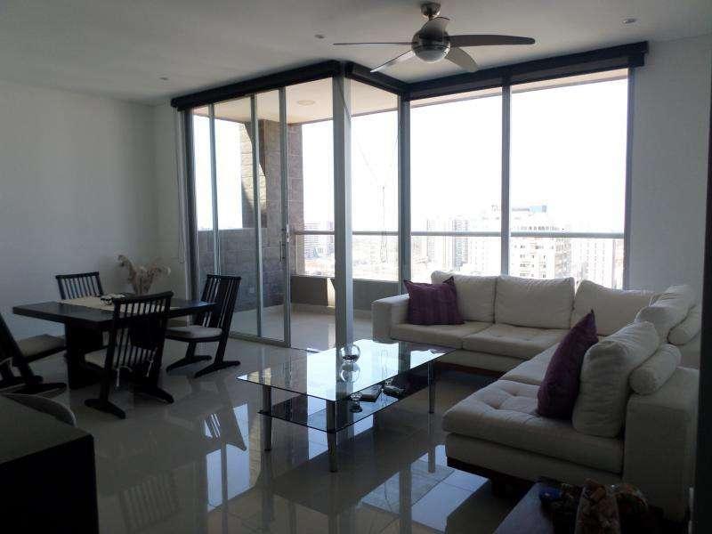 Cod. ABIMC9232 <strong>apartamento</strong> En Arriendo En Barranquilla Villa Santos