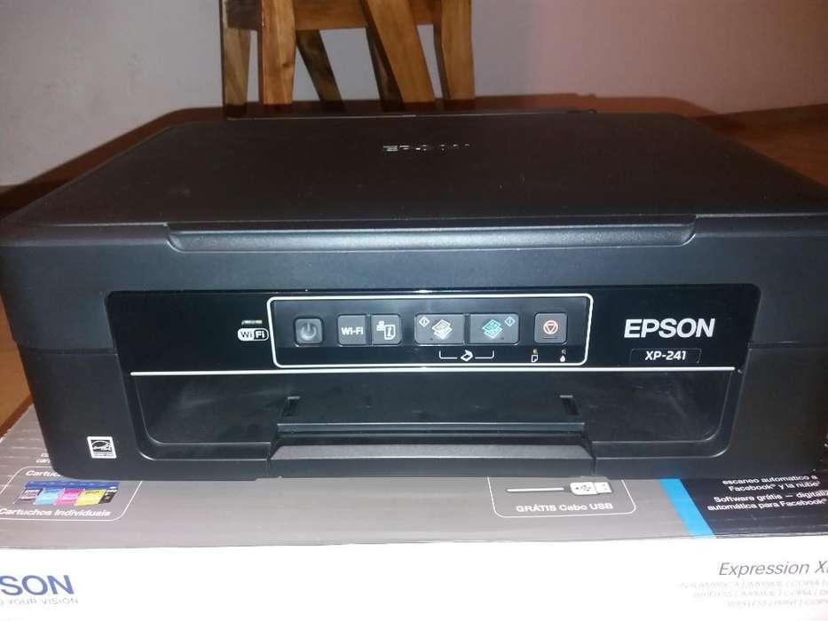 Impresora Epson Xp-241