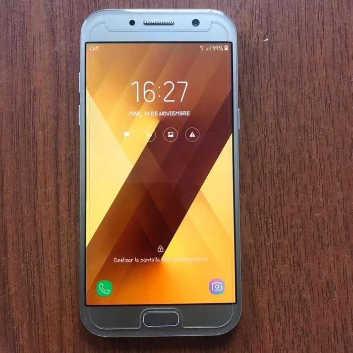 Samsung A5 2017 (9de10)
