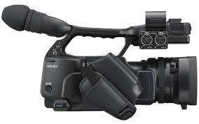 Sony Pmw Ex1 camcorder Profesional Full Hd