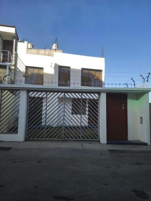 Alquiler casa Urb. Gloria,Por Club de abogados