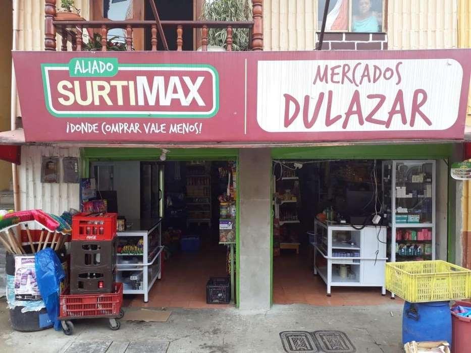 Se Vende Mini Mercado