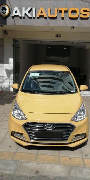 Taxi Hyundai Grand I10 Mod 2020