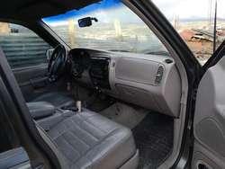 Ford Explorer Cc4000