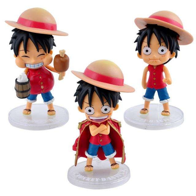 FIGURA ONE PIECE C/U DOMICILIO GRATIS