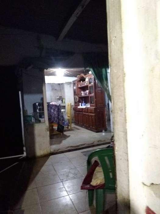 Vendo Casa en El Barrio Eva Peron