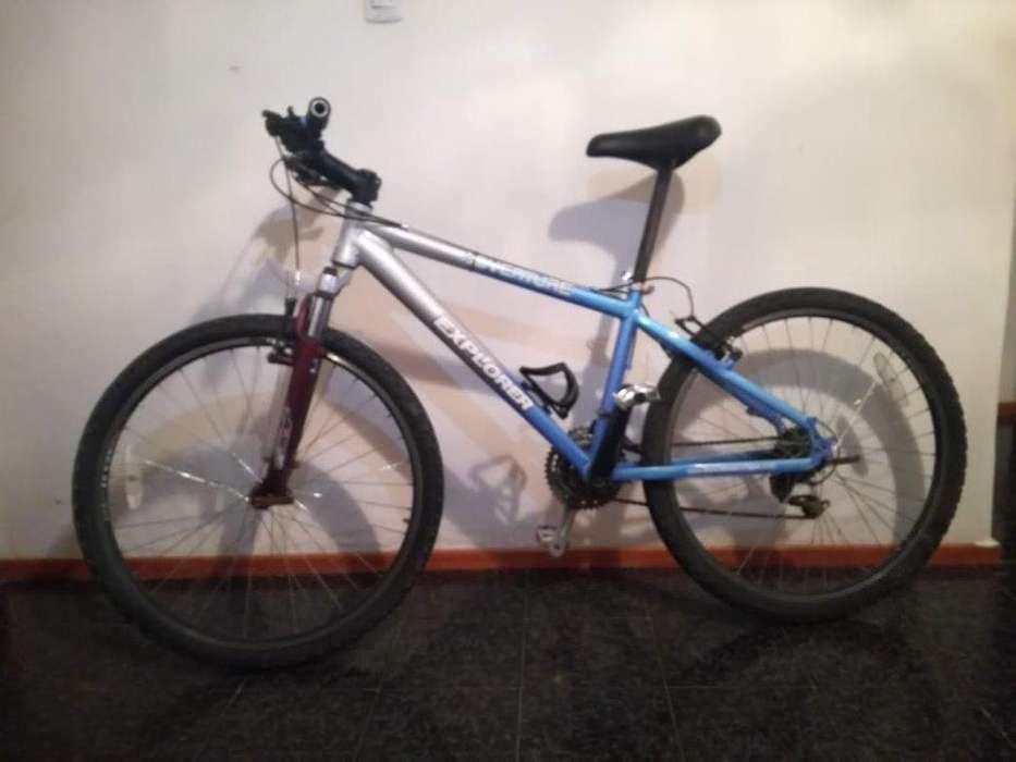Liquido bicicleta rodado 26 mountainbike