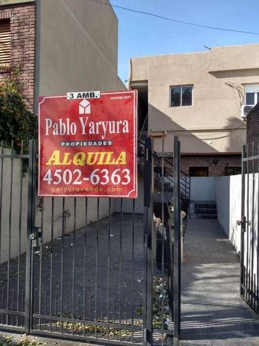 Departamento en Alquiler en Villa devoto, Capital federal 23250