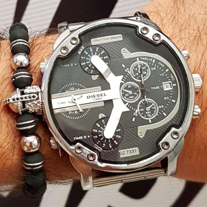 74aede5f6ec0 Relojes diesel Colombia - Accesorios Colombia - Moda - Belleza P-4