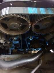 Mecanica General Automotor