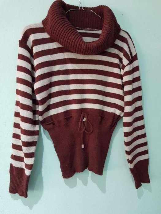 Vendo Suéter de Hilo