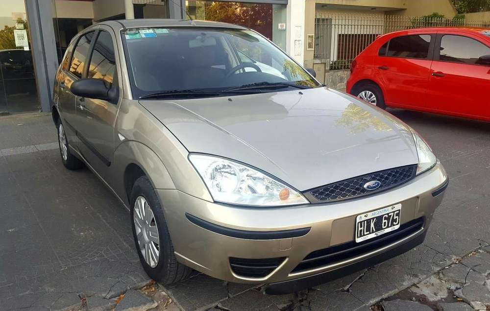 <strong>ford</strong> Focus 2008 - 155000 km