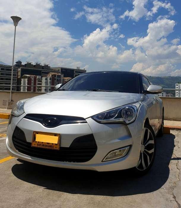 Hyundai Veloster 2013 - 82000 km