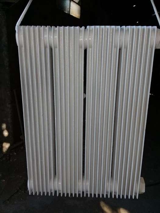 <strong>radiadores</strong> De Fundicion Para Calefacción Central