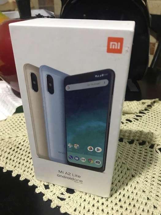 Se Vende Xiaomi A2 Lite 4, 64 Gb