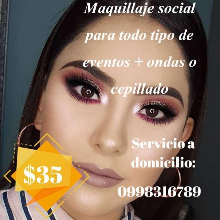 e504c7226 Maquillajes para novias Ecuador - Servicios Ecuador - Empleos ...