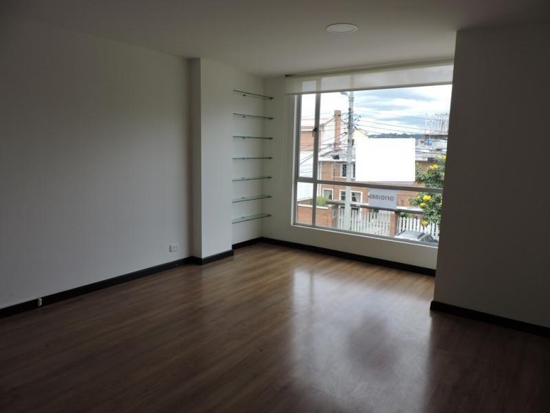 Oficina En Arriendo/venta En Bogota Cedritos Cod. VBIRE6078