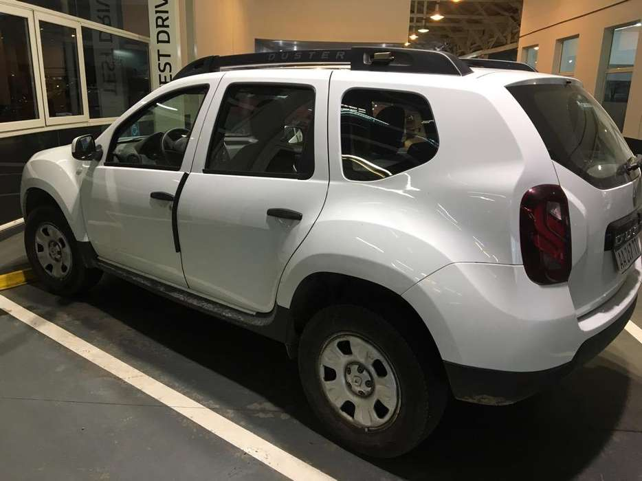 Renault Duster 2016 - 34000 km
