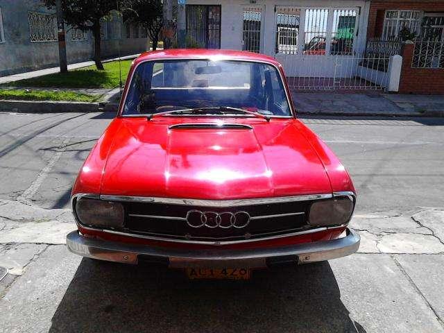 <strong>audi</strong> Otros Modelos 1966 - 60000 km