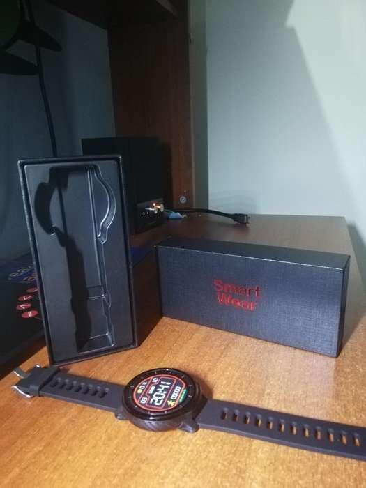 Reloj Smartwatch L5 Ultimo Modelo