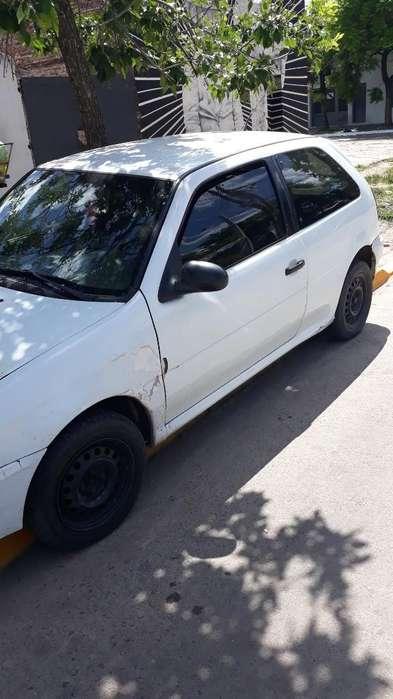 Volkswagen Gol 1997 - 200 km