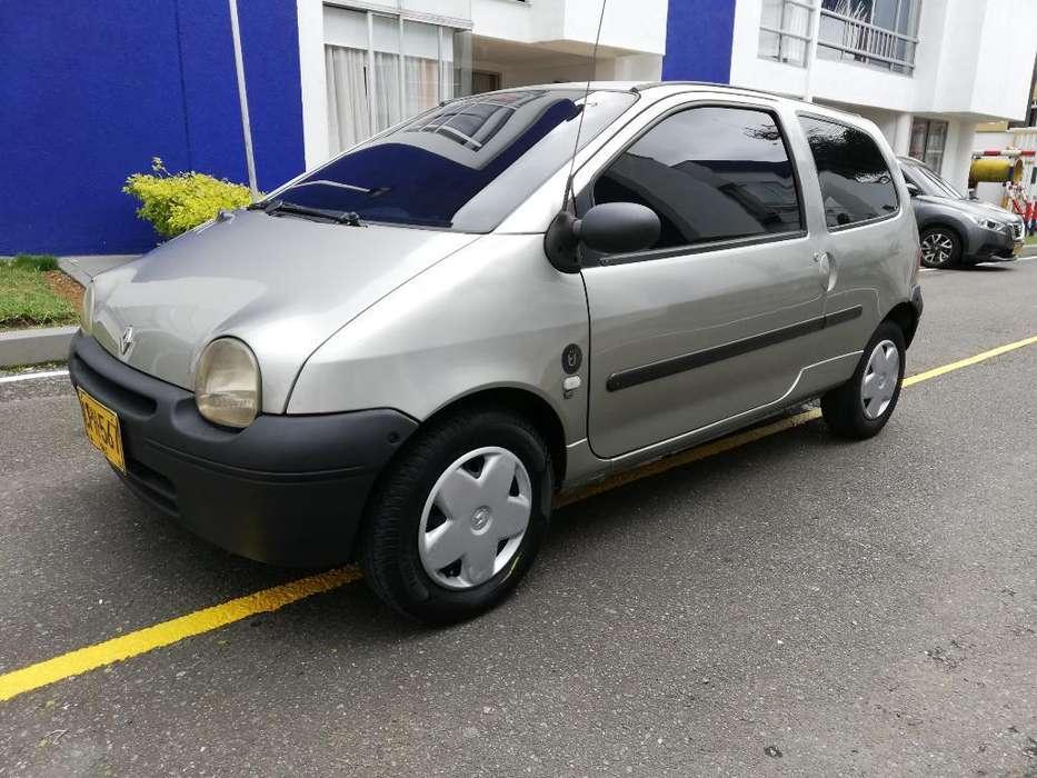 Renault Twingo 2007 - 133180 km