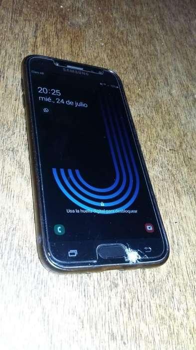 <strong>samsung</strong> Galaxy J7 pro 32GB Liberado