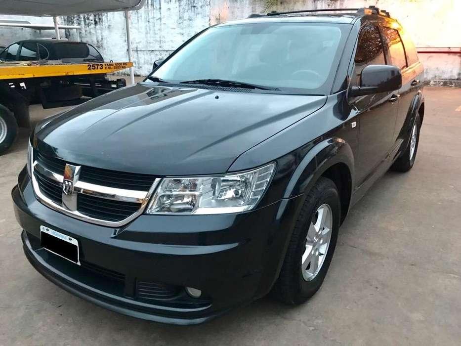 Dodge Journey 2011 - 120000 km