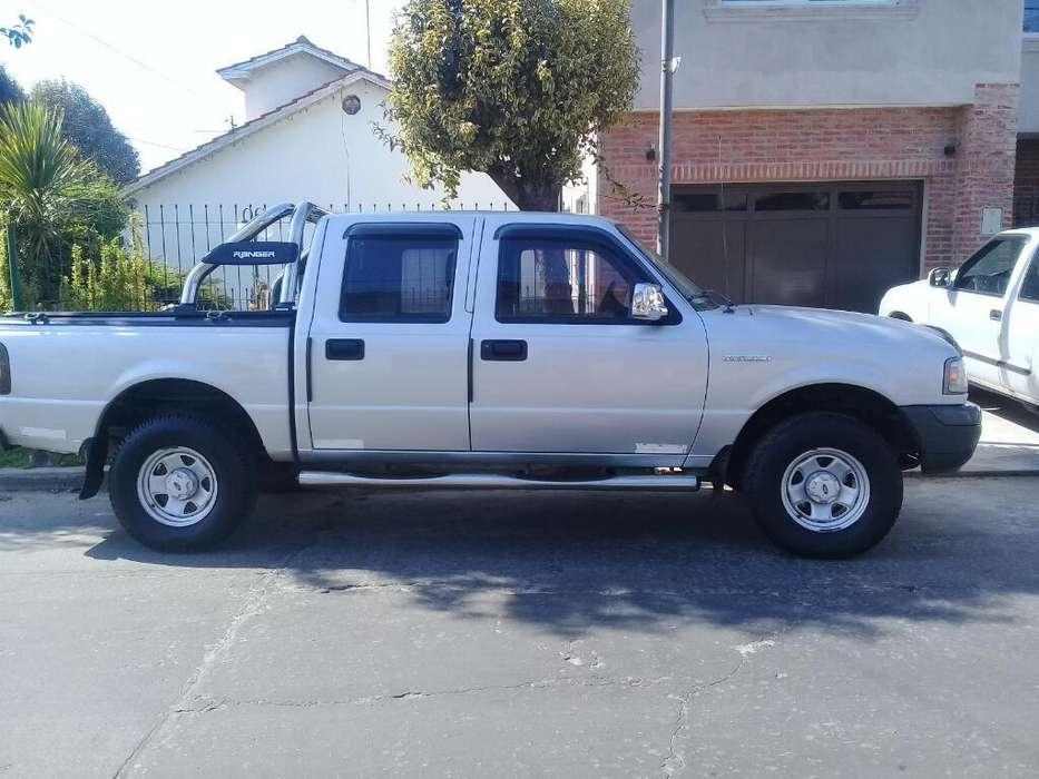 Ford Ranger 2005 - 0 km