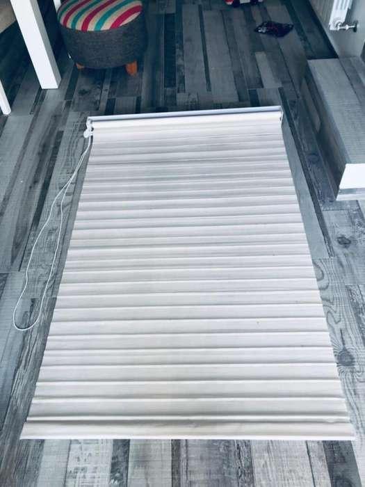 <strong>cortinas</strong> Roller Shanghai (0,80 Ancho*1,70 Alto) Z.oeste Palomar