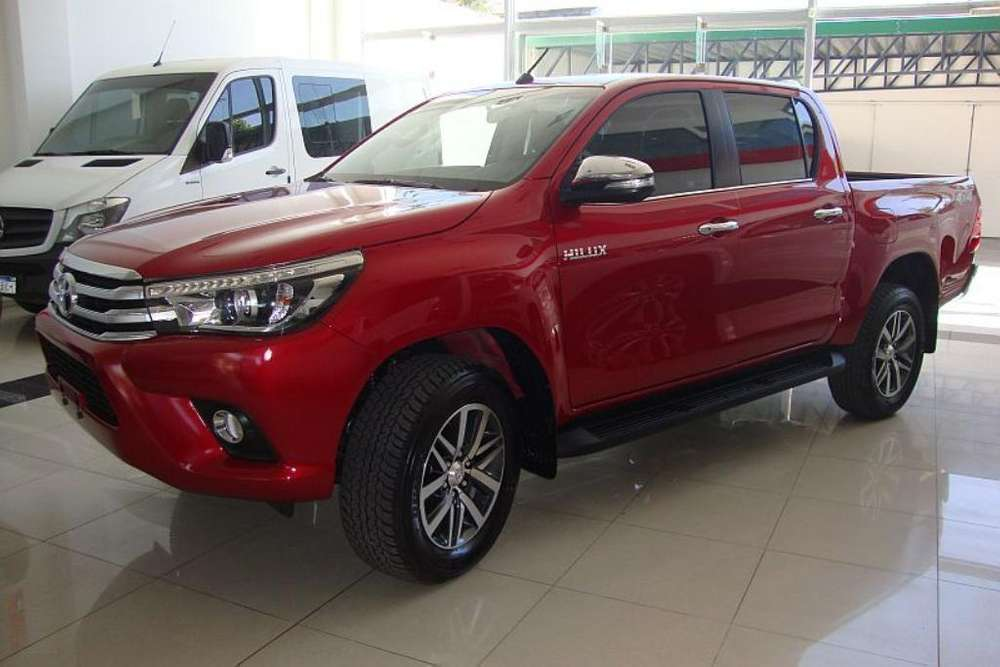 <strong>toyota</strong> Otro 2018 - 10000 km