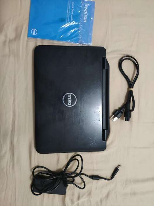 Laptop Dell Inspiron 3420 Memoria Ram 4