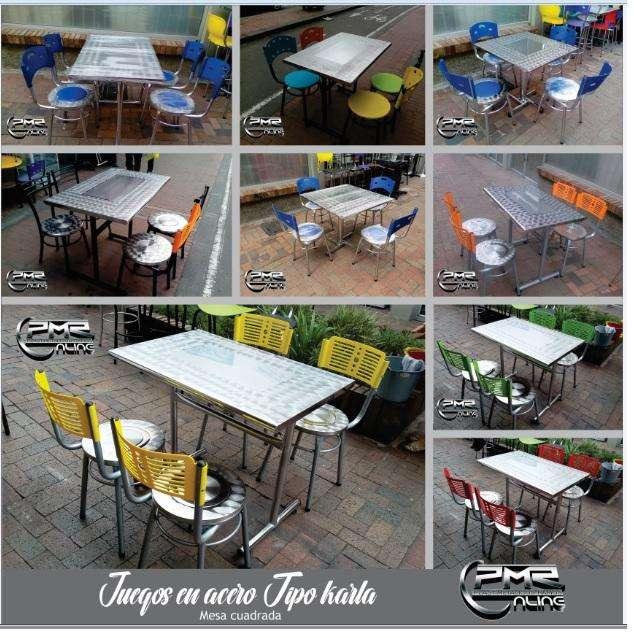 fabrica de <strong>sillas</strong> mesa muebles sofa para el hogar bar restaurante cafeterias fruteria comida rapidas